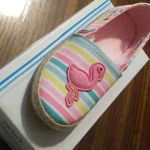 Carter's brand new shoes